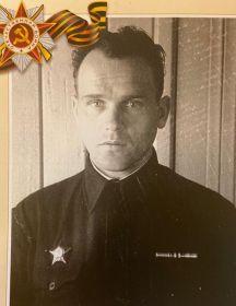 Горустович Василий Андреевич