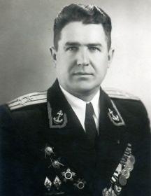 Грищенко Петр Денисович