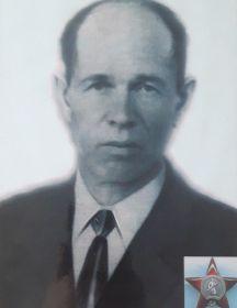 Якунин Сергей Фёдорович