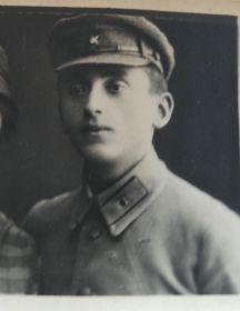 Владимирский Алексей Викторович