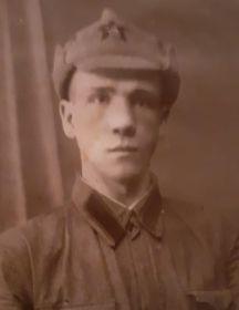 Егоров Иван Яковлевич