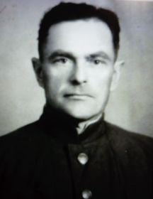 Обухович Роман Исакович