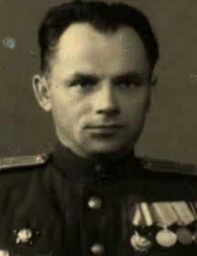 Кудлаенко Поликарп Федотович