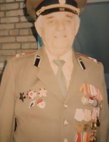 Тогузаев Аламбек Аламбекович
