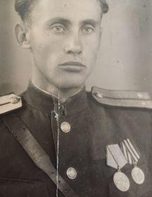 Бобров Дмитрий Павлович