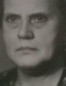 Громова (Пошехонова) Елизавета Поликарповна