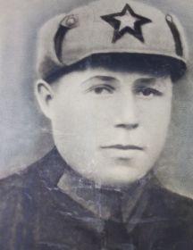 Крюков Михаил Константинович