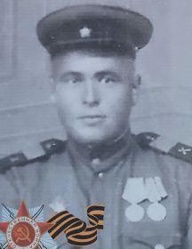 Кочетков Павел Михайлович