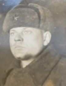 Борисов Михаил Александрович