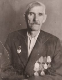 Ротомский Иван Захарович