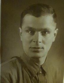 Хронопуло Николай Павлович