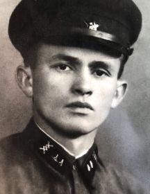 Рыклин Лейб Ицкович