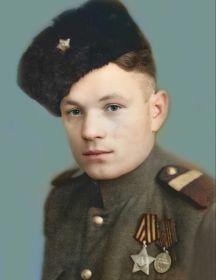 Савинов Василий Степанович