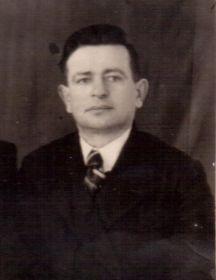 Тетерин Иван Иванович