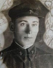 Разиньков Игнат Иванович