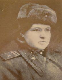 Литвинова Анна Павловна