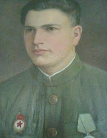 Шеин Николай Александрович