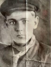 Тихонов Николай Алексеевич