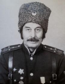 Солодов Иван Ильич