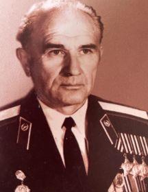 Волков Василий Павлович
