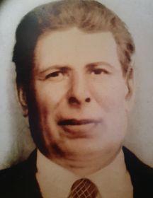Бирюков Иван Павлович