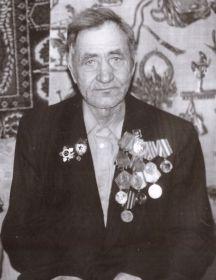 Луненок Александр Фадеевич