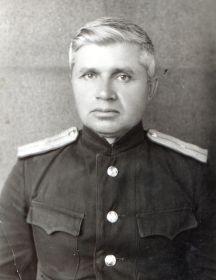 Щербанев Василий Семенович