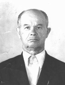 Гундоров Василий Александрович