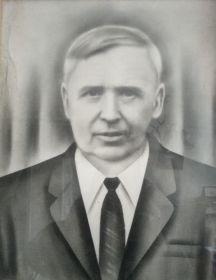 Ручий Иван Герасимович