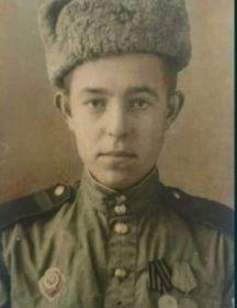 Ремизов Константин Михайлович