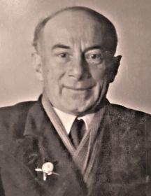 Богаткин Георгий Владимирович