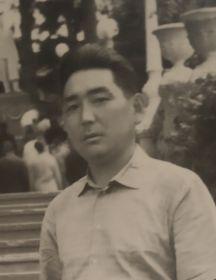 Тунайбаев Сайнидин Тунайбаевич
