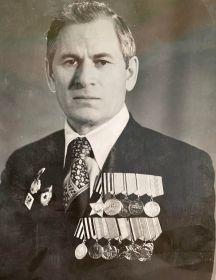 Акентьев Дмитрий Михайлович