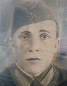 Девятов Афиноген Федотович