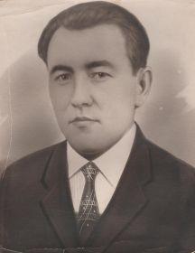 Беников Аркадий Семенович