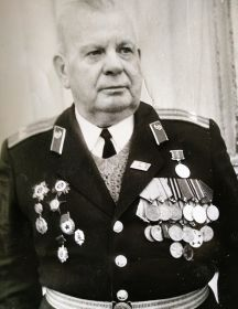 Богдановский Василий Яковлевич