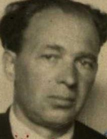Нахабин Михаил Павлович