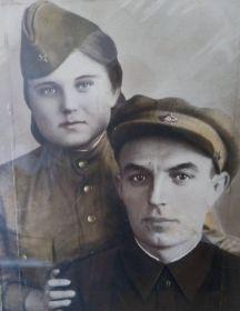Балабаев Михаил Терентьевич