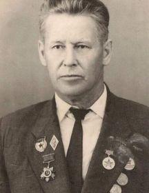 Слободчиков Петр Николаевич