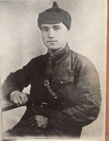 Лубянский Яков Павлович