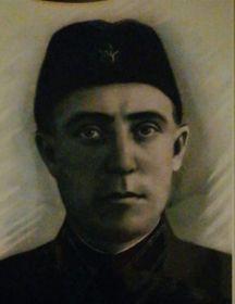 Натейкин Фома Михайлович