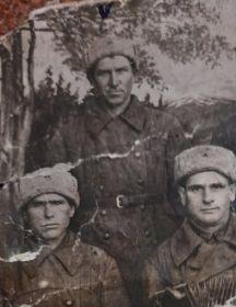 Курдамосов Григорий