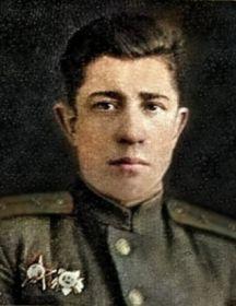 Лихов Федор Семенович