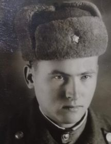 Маврин Александр Николаевич