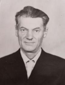 Ильенков Иван Алексеевич