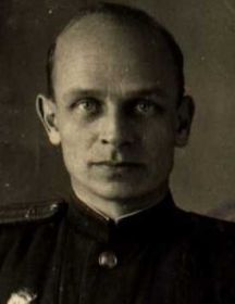 Онищенко Александр Феодосьевич
