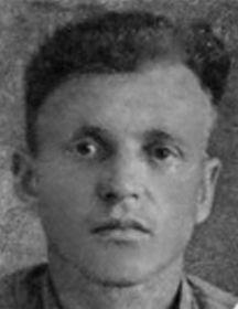 Максимов Василий Иванович