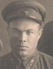 Захаров Валентин Никитович