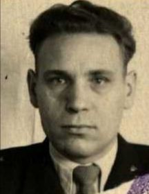 Чернышков Николай Андреевич