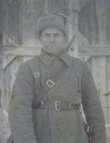 Тиунов Евстафий Яковлевич